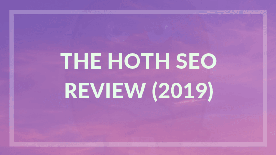 The Hoth Review - The Hoth SEO Whitelabel Services