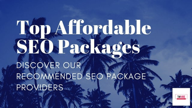 Top 3 Best Affordable seo packages