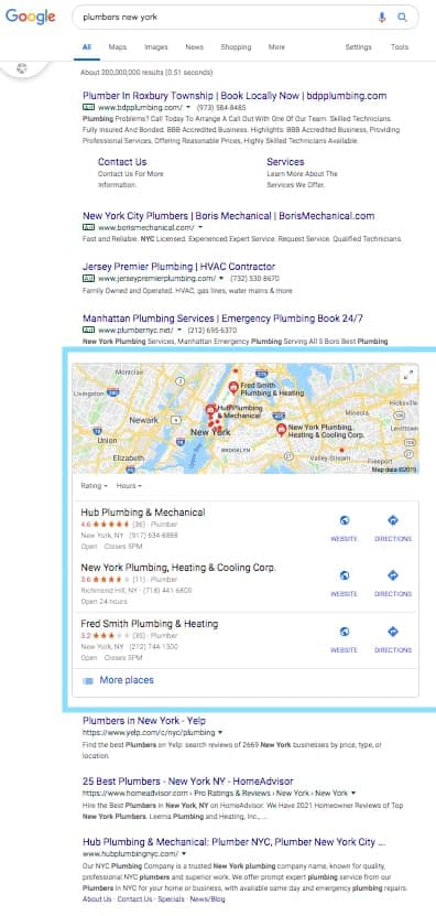 Top 3 Best Local SEO Packages (2019 Review) | The Marketing