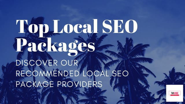 Top 3 Best Local SEO Packages
