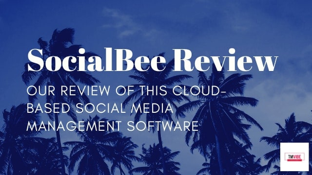 SocialBee Review - Social Media Marketing Management Tool