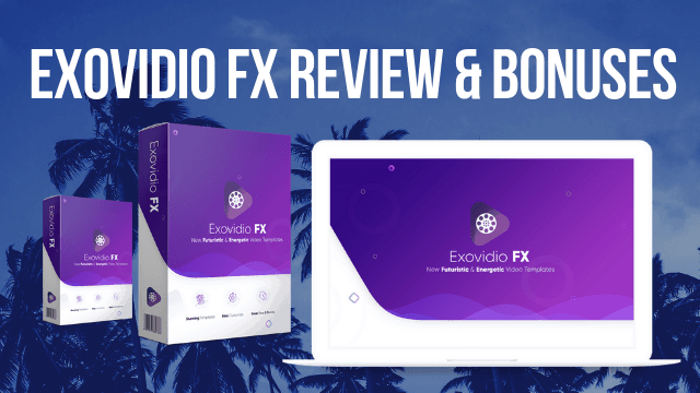 Exovidio FX Review, Demo & Free Bonuses